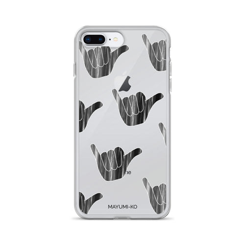 Shaka iPhone Case
