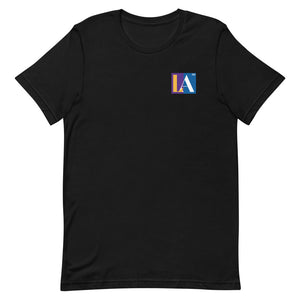 Lakers + Dodgers Los Angeles '20 Unisex Tee