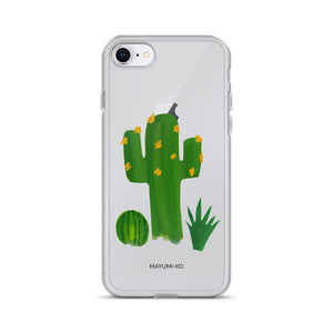 Tres Amigos iPhone Case