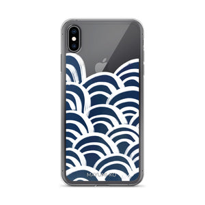 Treacherous Waters iPhone Case