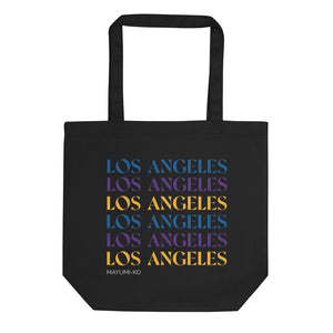 Lakers + Dodgers Los Angeles '20 Tote Bag