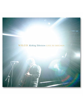 Kicking Television - Live In Chicago CD