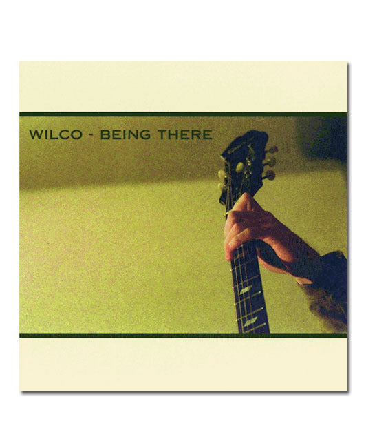 Being There CD