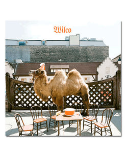 Wilco (the album) CD