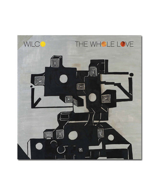 The Whole Love Digital Download