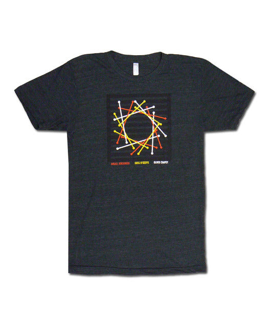 Patch Bay T-shirt