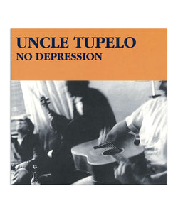 No Depression CD