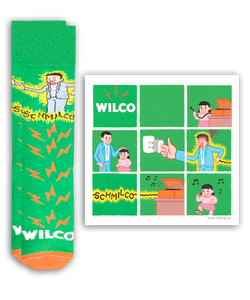Schmilco Album + Sock Bundle