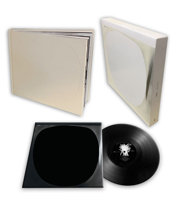 Ode to Joy Limited Edition Art Book + Vinyl LP [IRREGULAR]