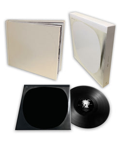 Ode to Joy Limited Edition Art Book + Vinyl LP - AUTOGRAPHED