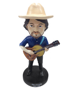 Jeff Tweedy Bobblehead