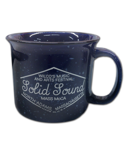 Solid Sound 2017 Mug