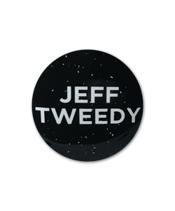 Jeff Tweedy Button