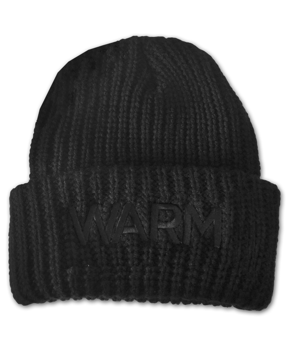 Jeff Tweedy Warm Knit Hat