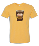 Jeff Tweedy Cup of Warm T-shirt