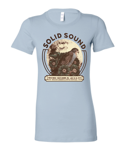 Women's Solid Sound 2019 Hawk T-shirt