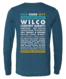 Solid Sound 2019 Sign L/S T-shirt