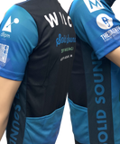 Solid Sound 2019 Blue Prism Cycling Jersey
