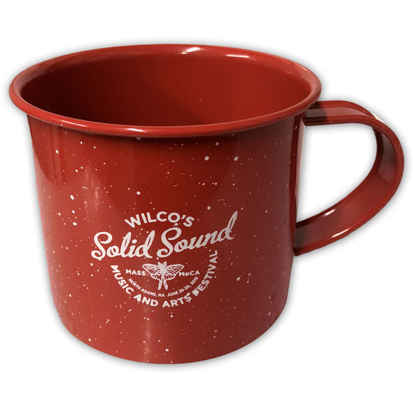 Solid Sound 2019 Mug