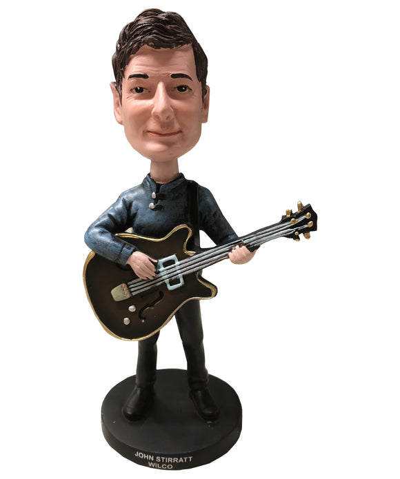 John Stirratt Bobblehead