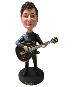 John Stirratt Bobblehead [IRREGULAR]