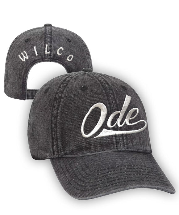 Ode to Joy Dad Cap
