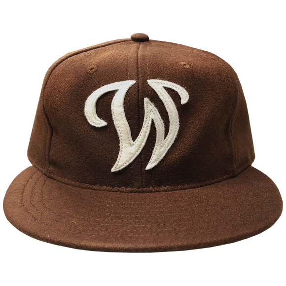 Ebbets [BROWN] Hat