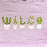 Potted Plants T-shirt