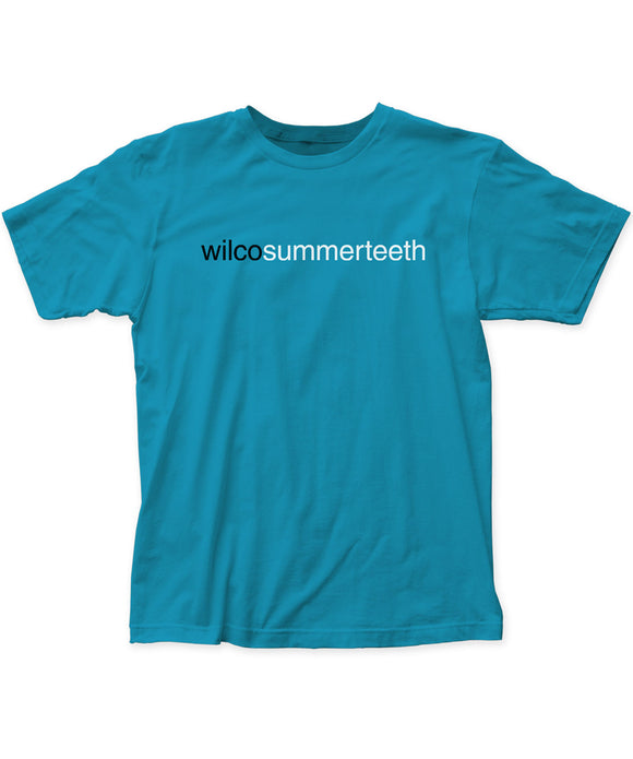 [PREORDER] Summerteeth T-shirt