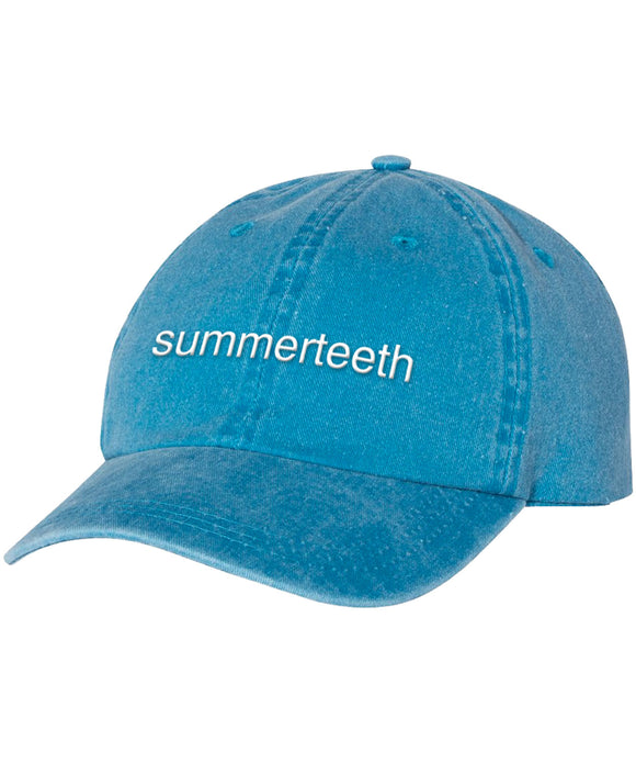 [PREORDER] Summerteeth Hat
