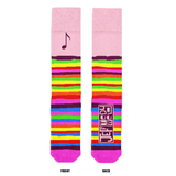 Jeff Tweedy One Song Socks