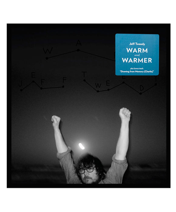 WARM / WARMER CD Set