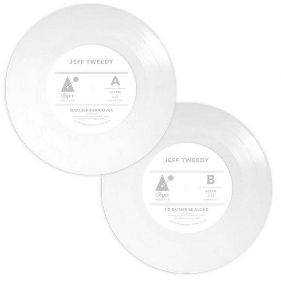 Love Is The King B-Sides [WHITE] Vinyl 7