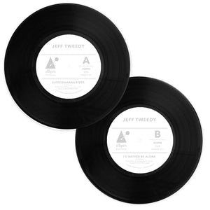 Love Is The King B-Sides [BLACK] Vinyl 7""