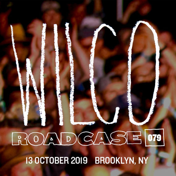 Roadcase 79 / October 13, 2019 / Brooklyn, NY