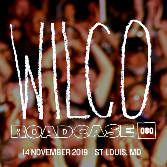 Roadcase 80 / November 14, 2019 / St. Louis, MO