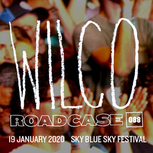 Roadcase 88 / January 19, 2020 / Riviera Maya, MX