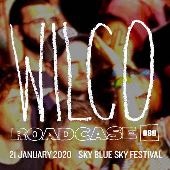 Roadcase 89 / January 21, 2020 / Riviera Maya, MX
