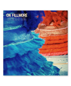 Kotche On Fillmore Happiness of Living CD