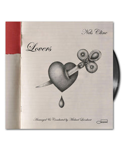 Lovers Vinyl LP