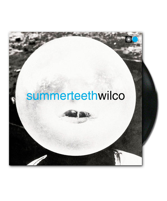Summerteeth LP