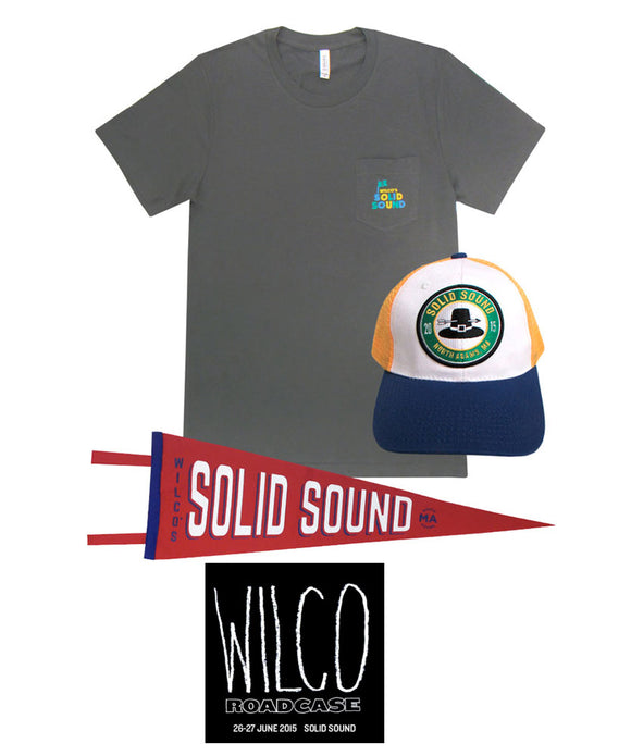 Solid Sound 2015 Bundle