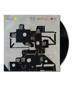 The Whole Love Vinyl LP