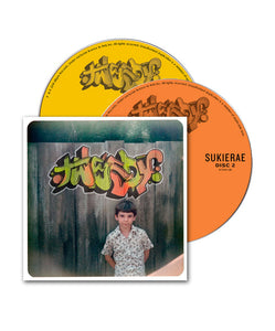 Sukierae Double CD