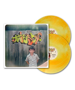Ltd. Edition Color Sukierae Double LP