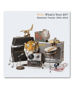 What's Your 20? The Best of Wilco (2CD)