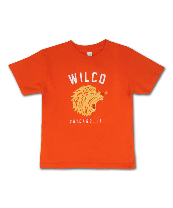 Toddler Lion Tee