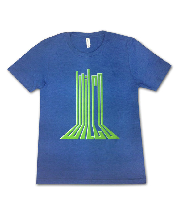 Perspective [BLUE] T-shirt