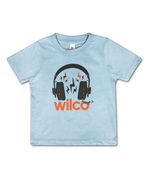 Kid's Headphones T-shirt