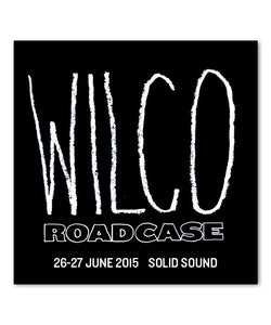 Solid Sound 2015 Roadcase Bundle